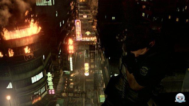 Screenshot - Resident Evil 6 (360) 2319292