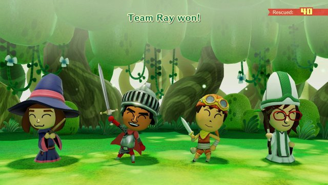Screenshot - Miitopia (Switch) 92634962