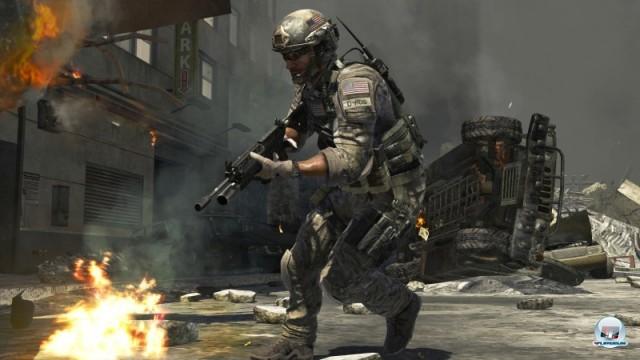 Screenshot - Call of Duty: Modern Warfare 3 (360) 2225023