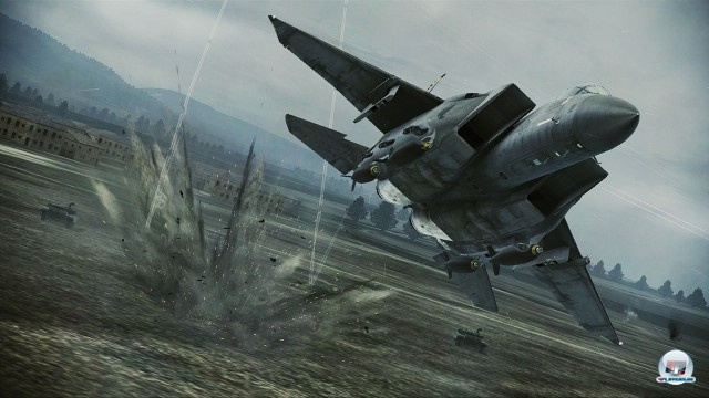 Screenshot - Ace Combat: Assault Horizon (360) 2249032