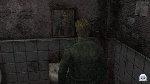 Screenshot - Silent Hill: HD Collection (360) 2308287