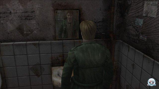 Screenshot - Silent Hill: HD Collection (360)