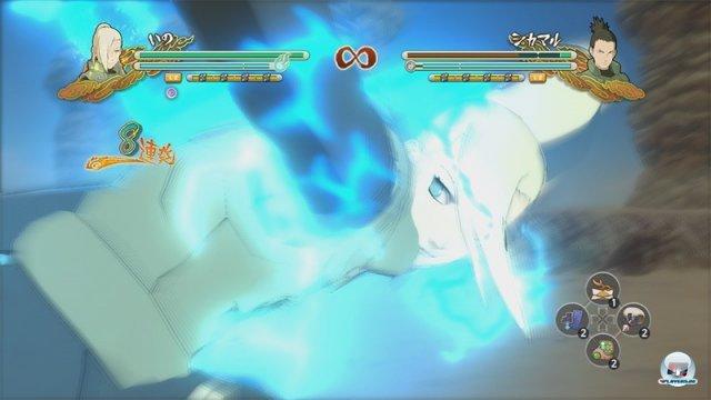 Screenshot - Naruto Shippuden: Ultimate Ninja Storm 3 (360) 92440512