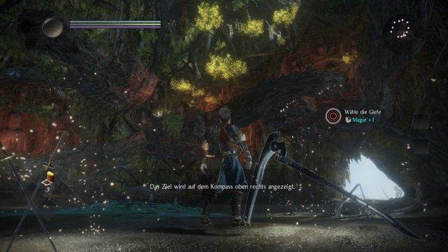 Screenshot - Nioh 2 (PC)