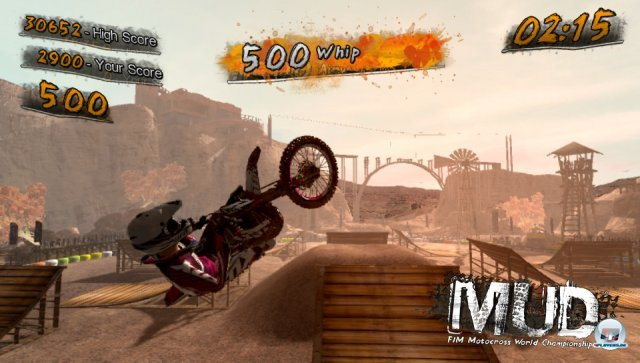 Screenshot - MUD - FIM Motocross World Championship (PS_Vita)