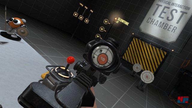Screenshot - Boneworks (HTCVive)
