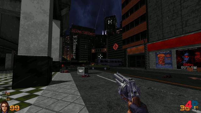 Screenshot - Ion Fury (PC) 92594029
