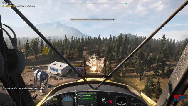 Screenshot - Far Cry 5 (XboxOneX) 92562430