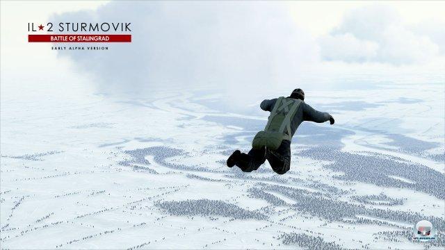 Screenshot - IL-2 Sturmovik: Battle of Stalingrad (PC) 92465497