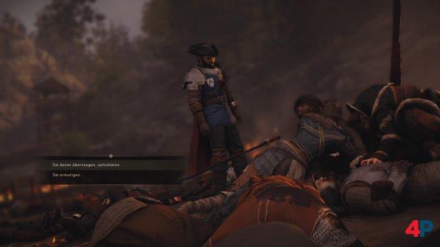 Screenshot - GreedFall (PS4) 92596104