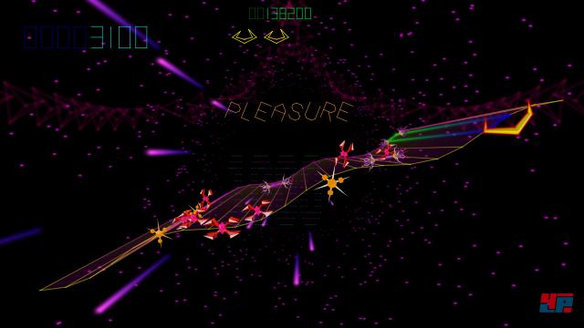 Screenshot - Tempest 4000 (PC) 92569834