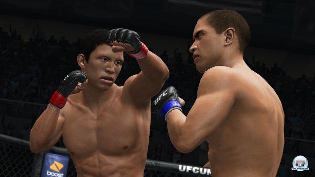 Screenshot - UFC Undisputed 3 (360) 2311397