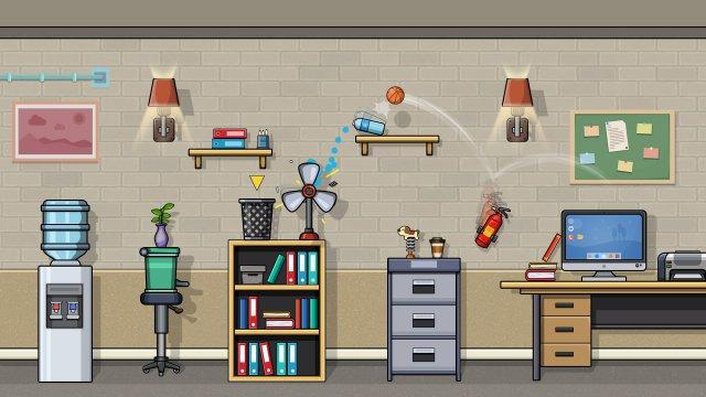 Screenshot - Ball at Work (PC) 92629912