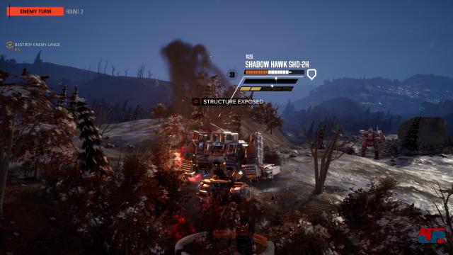 Screenshot - Battletech (PC) 92564487