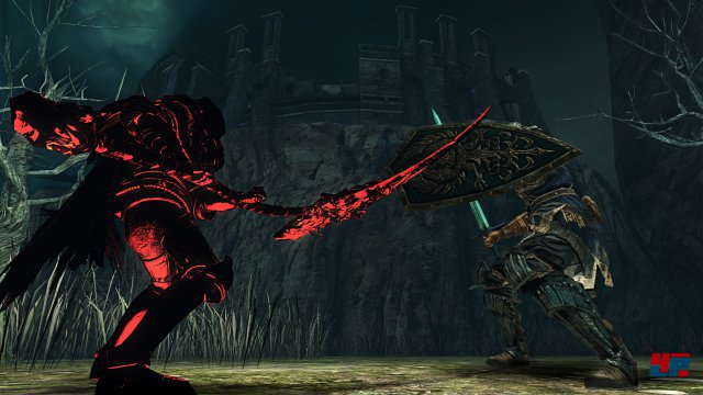 Screenshot - Dark Souls 2 (PlayStation4) 92502642