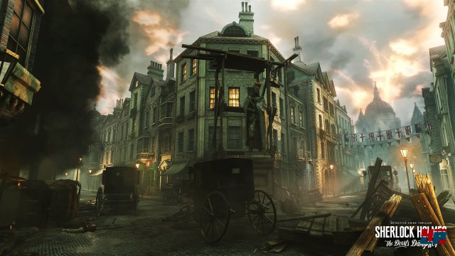 Screenshot - Sherlock Holmes: The Devil's Daughter (PC) 92524038