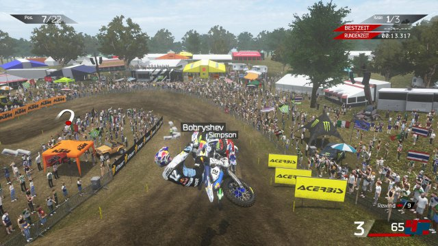 Screenshot - MXGP2 - The Official Motocross Videogame (PC)