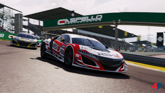 Screenshot - Project CARS 3 (PC)