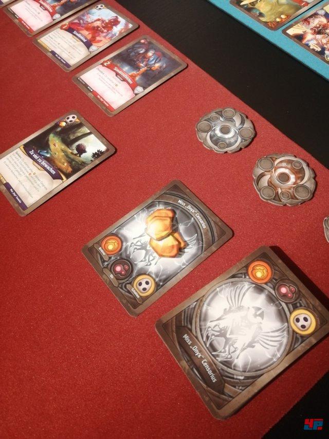 Screenshot - KeyForge - Ruf der Archonten (Spielkultur)