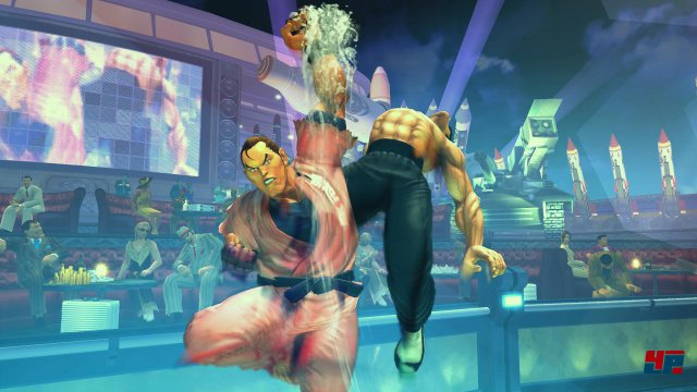Screenshot - Ultra Street Fighter 4 (PlayStation4) 92505529