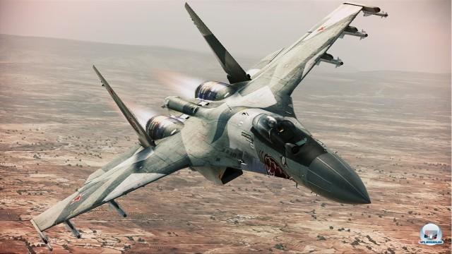 Screenshot - Ace Combat: Assault Horizon (360) 2222077