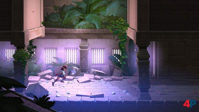 Screenshot - Indivisible (PC) 92596267
