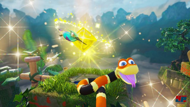 Screenshot - Snake Pass (PC) 92543520
