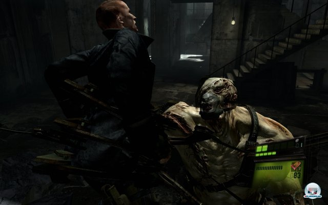 Screenshot - Resident Evil 6 (PC) 92443427