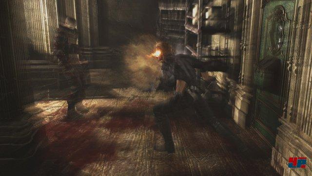 Screenshot - Resident Evil Zero (360) 92518359