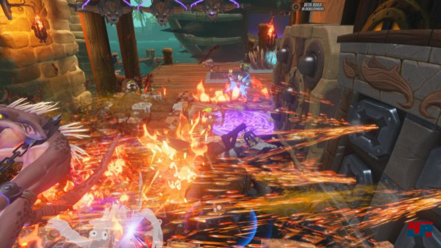 Screenshot - Orcs Must Die! Unchained (PC) 92523151