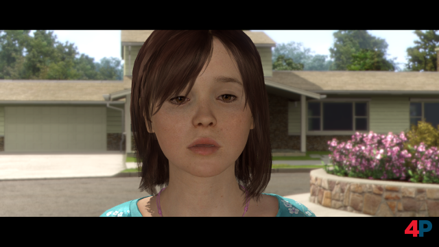 Screenshot - Beyond: Two Souls (PC) 92592794