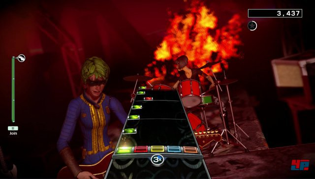 Screenshot - Rock Band Rivals (PS4)