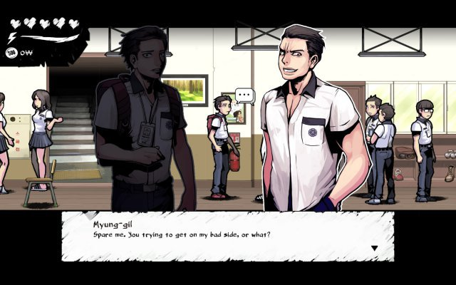Screenshot - The Coma: Recut (PC, PS4, Switch, One) 92627038