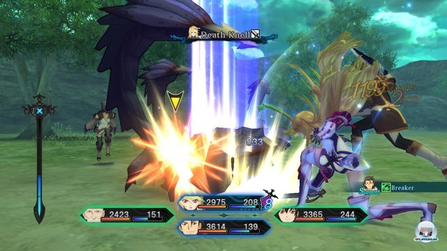 Screenshot - Tales of Xillia (PlayStation3) 92463491