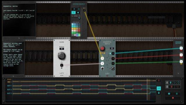 Screenshot - The Signal State (PC)