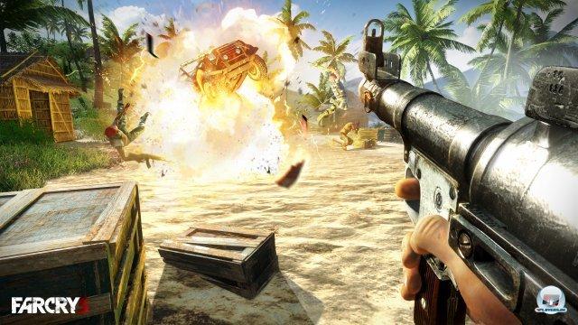 Screenshot - Far Cry 3 (360) 2320257