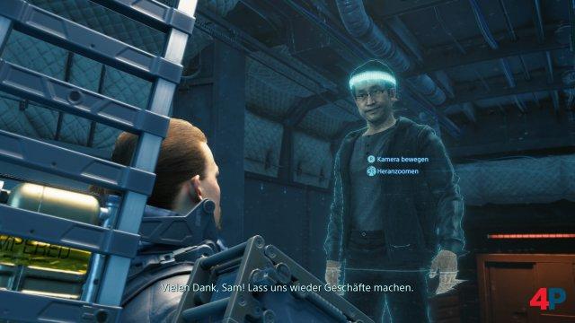 Screenshot - Death Stranding (PS4) 92599460