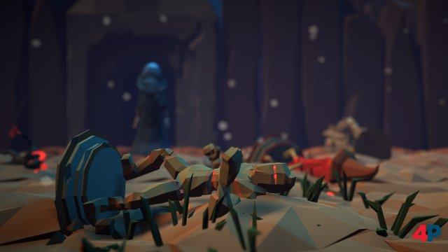 Screenshot - Rogue Summoner (PC)