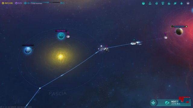 Screenshot - Master of Orion (PC) 92520973