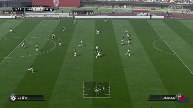 Screenshot - FIFA 17 (PS4) 92534246