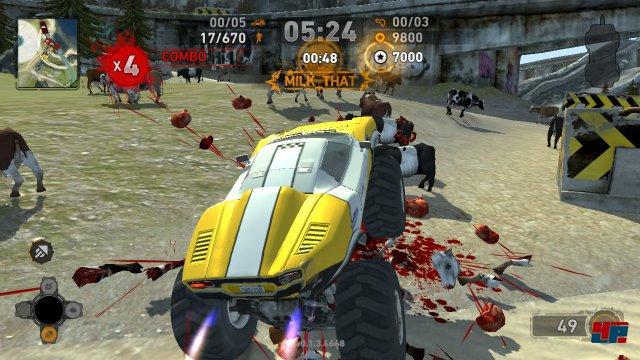Screenshot - Carmageddon: Reincarnation (PC) 92480181