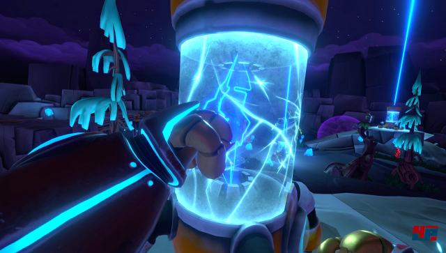 Screenshot - Aftercharge (PC) 92553552