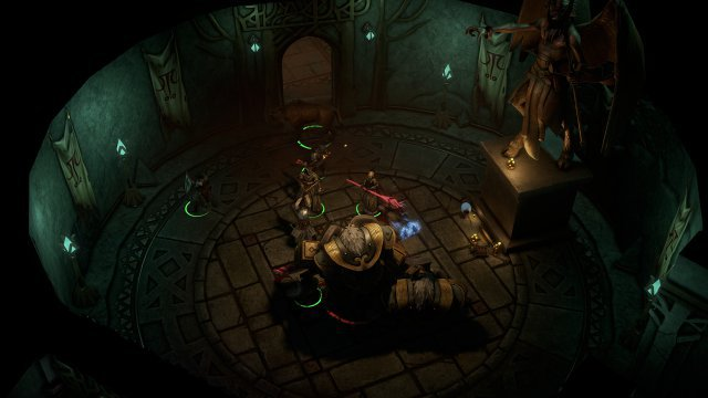 Screenshot - Pathfinder: Wrath of the Righteous (PC) 92640427