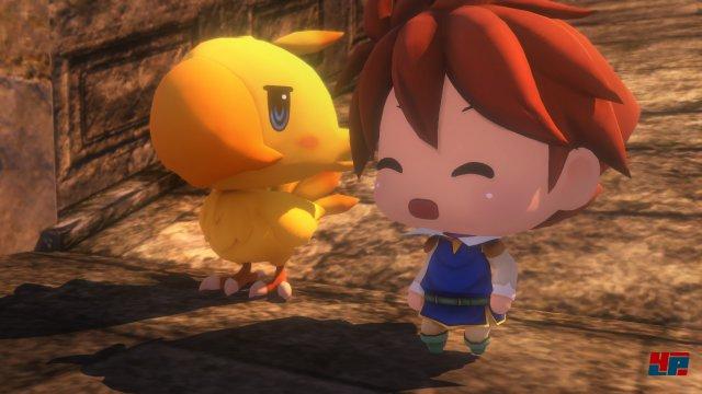 Screenshot - World of Final Fantasy (PS4) 92532245