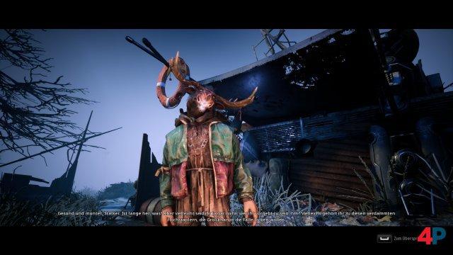 Screenshot - Mutant Year Zero: Seed of Evil (PC) 92592964