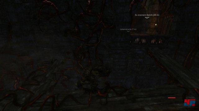 Screenshot - Styx: Master of Shadows (PlayStation4)