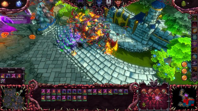 Screenshot - Dungeons 2 (PC) 92503972