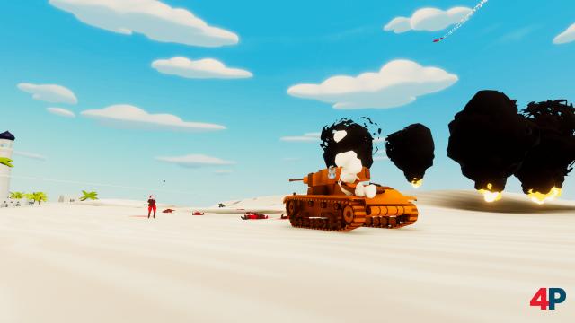 Screenshot - Total Tank Simulator (PC) 92602334