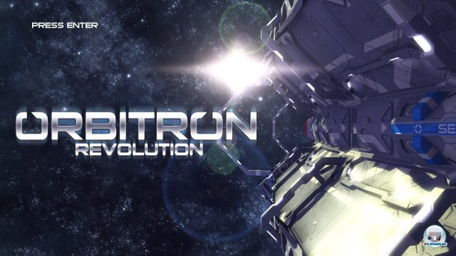 Screenshot - Orbitron: Revolution (PC) 2314862