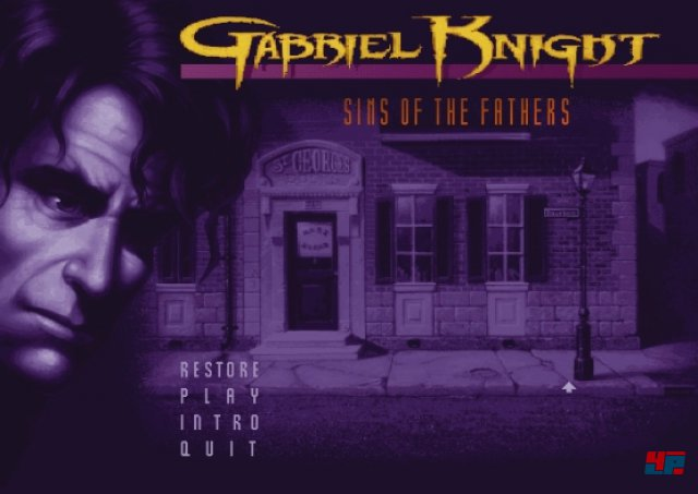Screenshot - Gabriel Knight: Sins of the Fathers (Oldie) (PC) 92489729